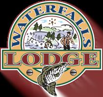 Waterfalls Lodge