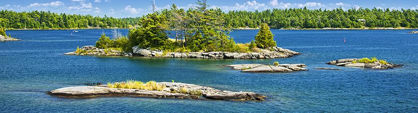Great Ontario Fishing Lake